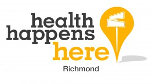 Health Happens Here in Richmond