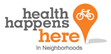 Health Happens in Neighborhoods