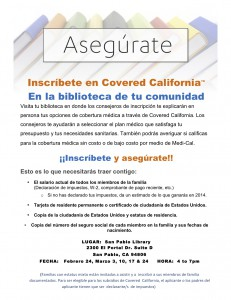 Get Covered_San Pablo Library_Espanol
