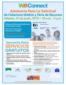 WEC Richmond Event Flyer (Spanish) - FINAL-2-2